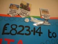 Tanzania Fundraising