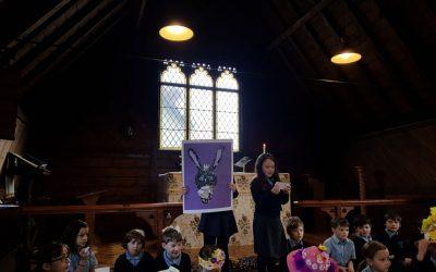 Easter Celebrations at Pendock
