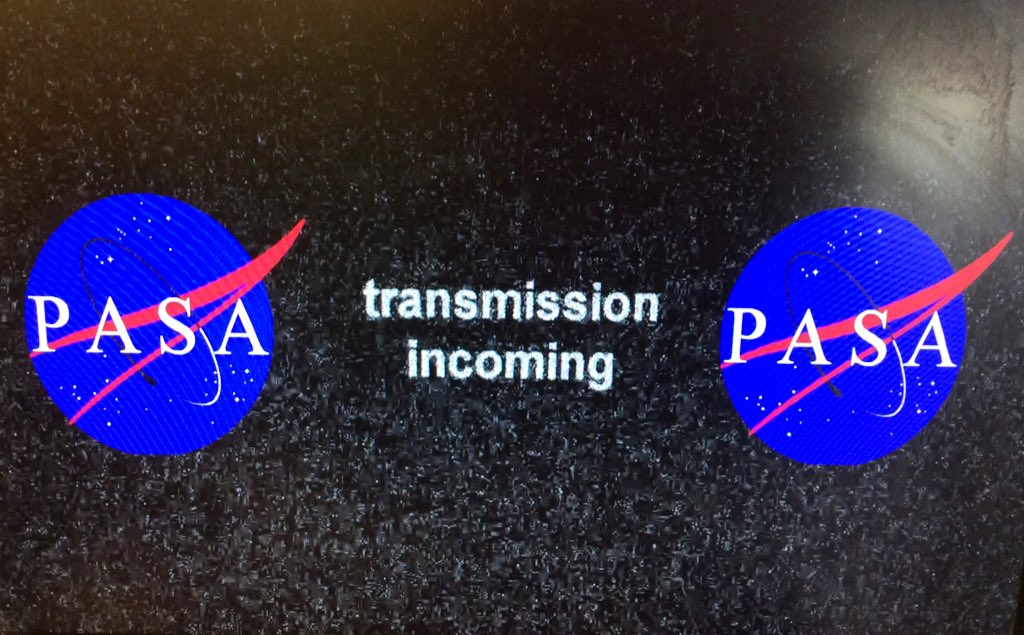 First transmissions